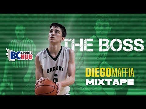 Bigger Than Basketball: Bradley Braich by BC Sports Hub