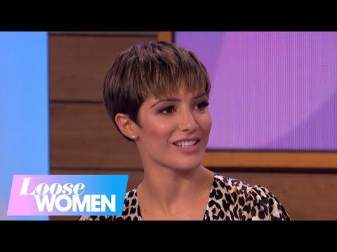 Frankie Bridge Opens Up About Her Depression to Mark World Mental Health Day | Loose Women thumbnail
