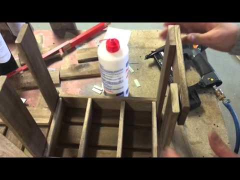 How To Build: Wine Box