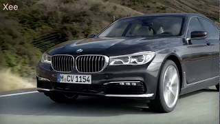 BMW 7 series Full review | Xee mines