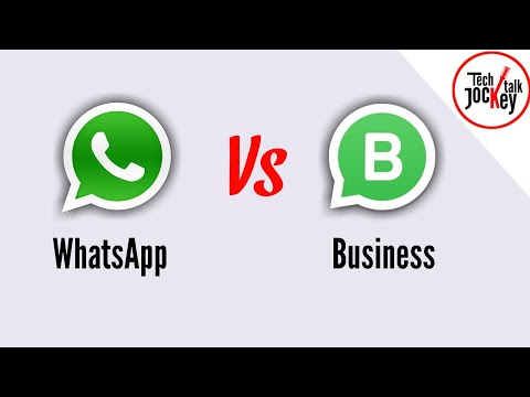What IS WhatsApp Business App? How To USE? New Features? Create Account? 2019 In HINDI - Android/iOS