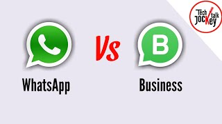 What IS WhatsApp Business App? How To USE? New Features? Create Account? 2020 in HINDI - Android/iOS screenshot 2