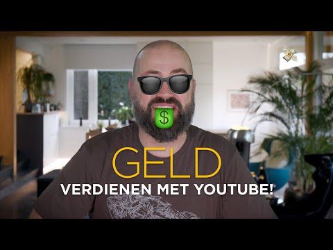 Studiotalk: over een jaar YouTube & geld verdienen met YouTube in 2021!