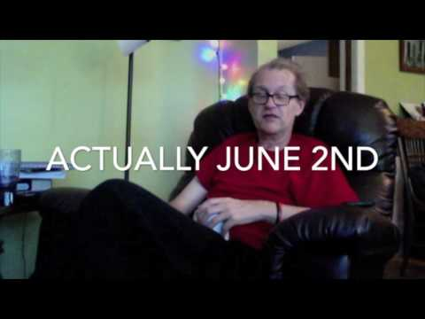 TOMMY WOMACK Monday Morning Cup Of Coffee (May 29, 2017)