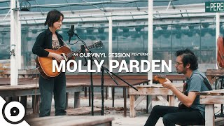Molly Parden - Weather | OurVinyl Sessions