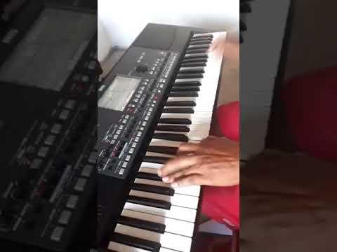 Solo da a nota 10 - Devinho Novaes Korg Pa600 + Violão Real