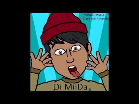 Jangy t  Derek   La Bellaquita  Prod  DJ Miida Vol 2 De Vuelta al Underground