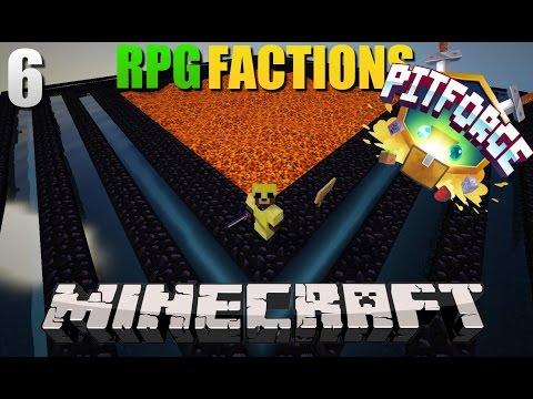 Rpg Factions Episode 6 (Base Work!?) #Challenge