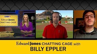 Chatting Cage: Eppler answers fans' questions