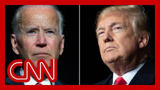 Draft report from partisan Arizona review confirms Biden defeated Trump in Maricopa County