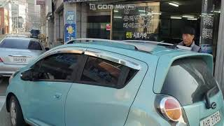 마티즈크리에이티브 중고차 매입후 판매(김해중고차유학)