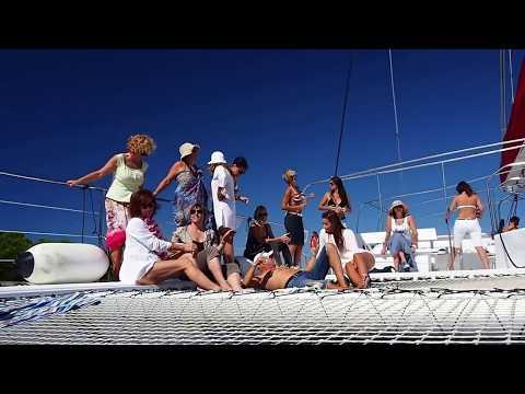 TAITI 80 - Asia Marine, Yachting in Phuket, Thailand, Asia