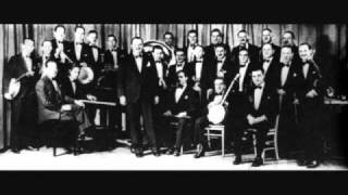 Paul Whiteman and His Orchestra - It All Depends on You (1927)