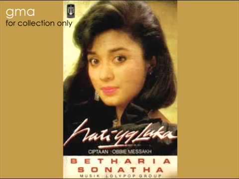 Betharia Sonata-Hati Yang Luka