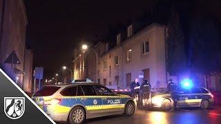 Polizist erschießt Senior bei Kontrolle in Bochum