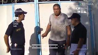 Reportyor   Majburiy ijro byurosi Bo`stonliq tumani aholisidan qarzlarini undirmoqda [19.10.2018]