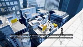 Mirrors Edge (PS3) Gameplay