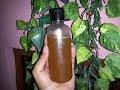 Easy Green Tea Toner | DIY | Indian Skin Care | Men Skin Care