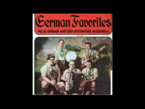 Full Album - German Favorites by Al Nowak and His Edelweiss Orchestra