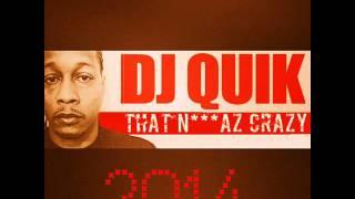 DJ Quik - That N Crazy ( The Midnight Life ) NEW