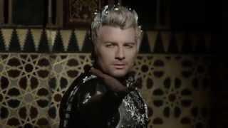 Николай Басков - Странник (видеоклип)