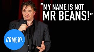 Dylan Moran Has A Fight With A Coffee Barista | OFF THE HOOK | Universal Comedy