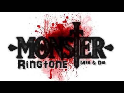 Ringtone   Meg & Dia - Monster [DotEXE Remix] [HD]