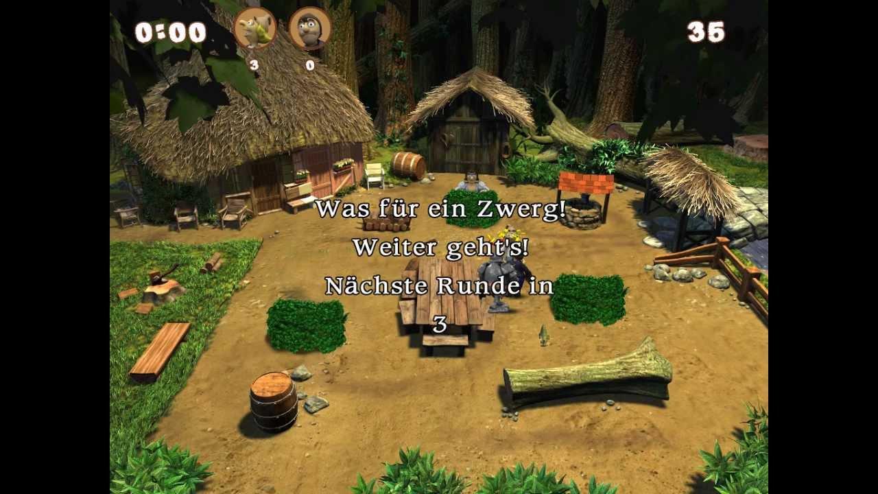 Spiele Zwerge