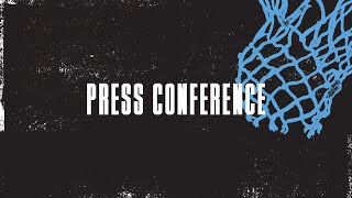 Press Conference: Baylor vs. Villanova Postgame - 2021 NCAA Tournament