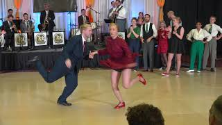 ILHC 2018 - All-Star Strictly Lindy Hop Finals