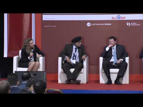 Panel 1 - The Next 'It' trading product / What's Getting Hotter in Asia. (Part 1)