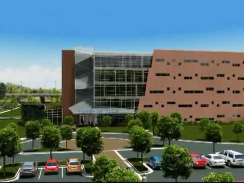 Forsyth Technical Community College - Virtual Tour Animation