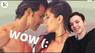 Meherbaan Full Video BANG BANG! REACTION | Indi Rossi