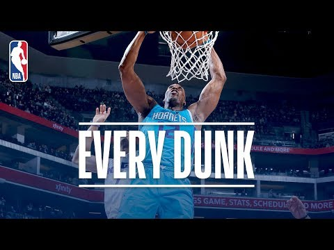 LeBron James, Blake Griffin, Dwight Howard and Every Dunk From Tuesday Night | Jan. 02, 2018