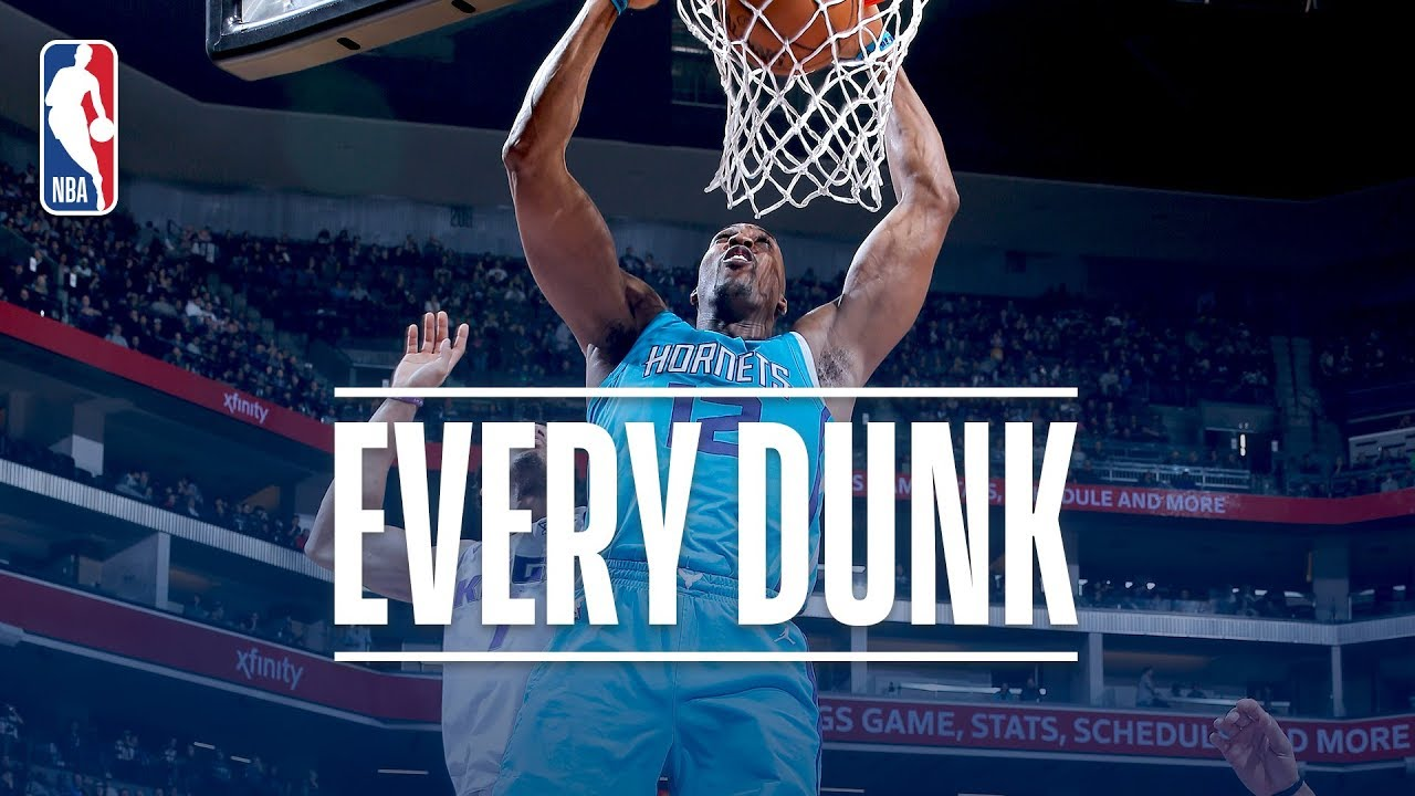 LeBron James, Blake Griffin, Dwight Howard and Every Dunk ...  Blake
