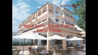 Hotel Santa Ponsa Pins - Santa Ponsa