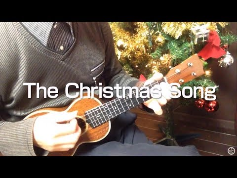 the christmas song finger picking style ukulele tab ukulele solo. Black Bedroom Furniture Sets. Home Design Ideas