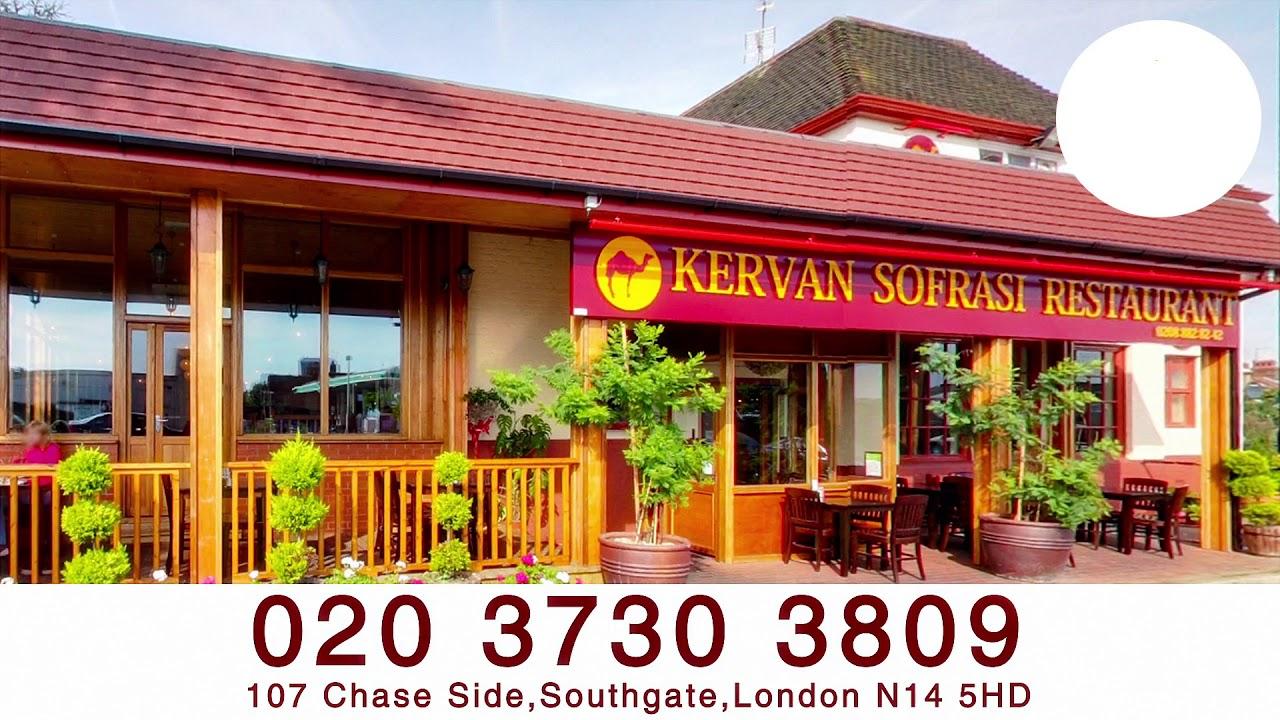 Kervan Sofrasi - Southgate