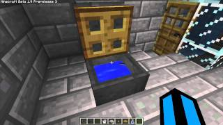 minecraft how to make a toilet hd