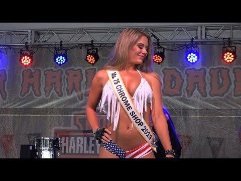 Jeff Kent - WATCH:  Bikini contest, wow!
