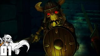"""""""THE COOLEST VR RPG GAME!!!"""" Vanishing Realms HTC Vive Virtual Reality (VR) Game!"""