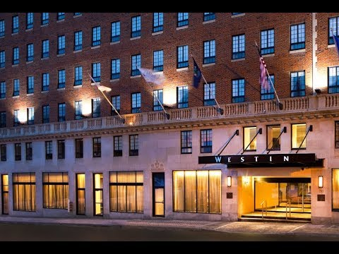 The Westin Portland Harborview Maine Usa Luxurious Hotels North America