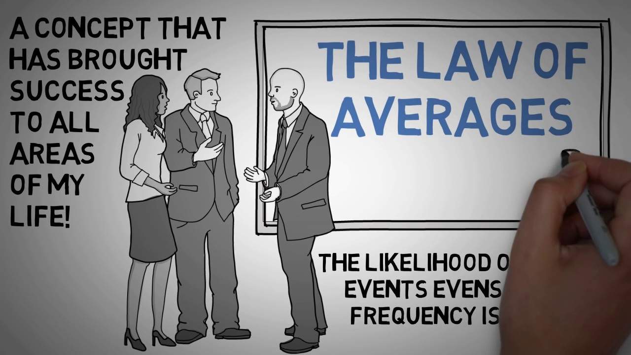 law of averages Enjoy our law of averages quotes collection best law of averages quotes selected by thousands of our users.