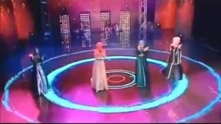 اجمل مجموعة بنات الشيشان ينشدن ❤يا هلا بالدين❤جميييييييييل