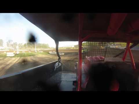Skyline Raceway 602 Heat 5/9/2015