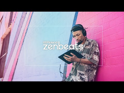 """Roland's new Zenbeats app features TR drum sounds and """"makes music creation easy""""   MusicRadar"""