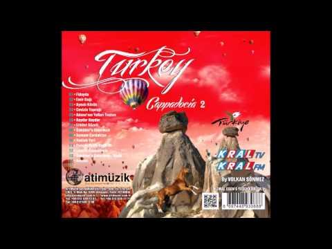 Turkey Cappadocia 2 - Fidayda (Enstrümantal)