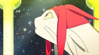 Space☆Dandy (2014) Ep 2 - Meow left without ramen.