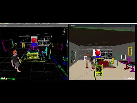 Introducing Magic Leap With Unity 3D | Technical Blog | Yudiz