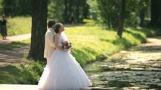 Свадебный клип Березовских